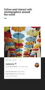 500px – Discover great photos Premium v5.6.1 Cracked APK 2