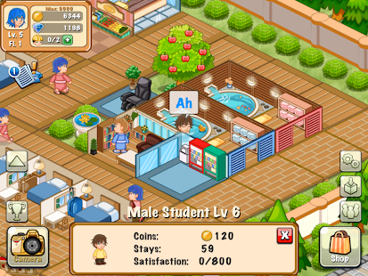 Game Hotel Story: Resort Simulation APK for Windows Phone