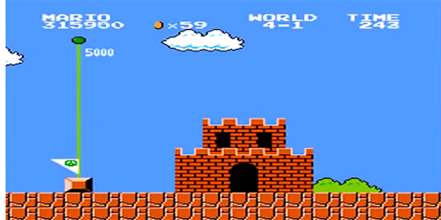New Guide Super Mario Bros Pro - náhled