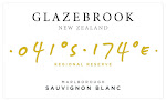 Glazebrook Sauvignon Blanc