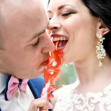 Wedding photographer Dmitriy Grankin (Grad). Photo of 21.06.2017
