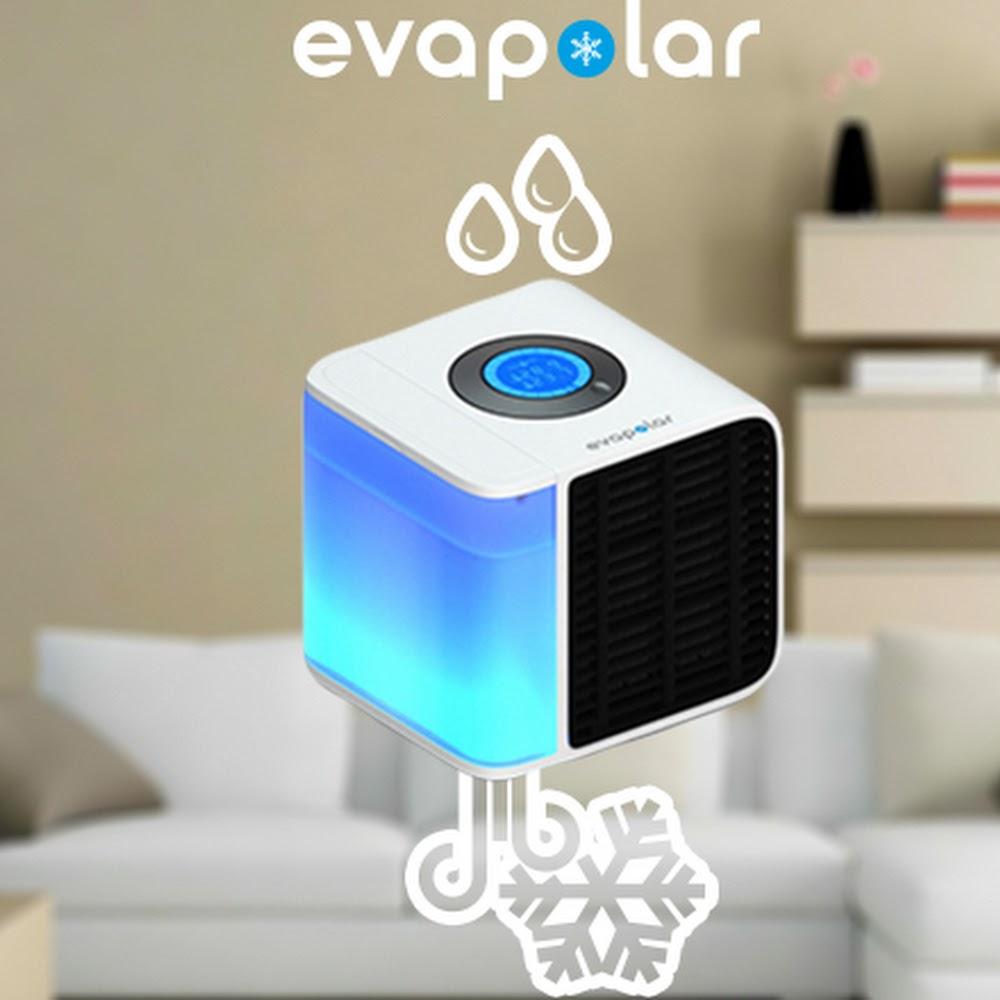 美國 Evapolar 小型冷氣機