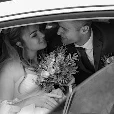 Wedding photographer Olga Kravec (OlgaK). Photo of 11.10.2017
