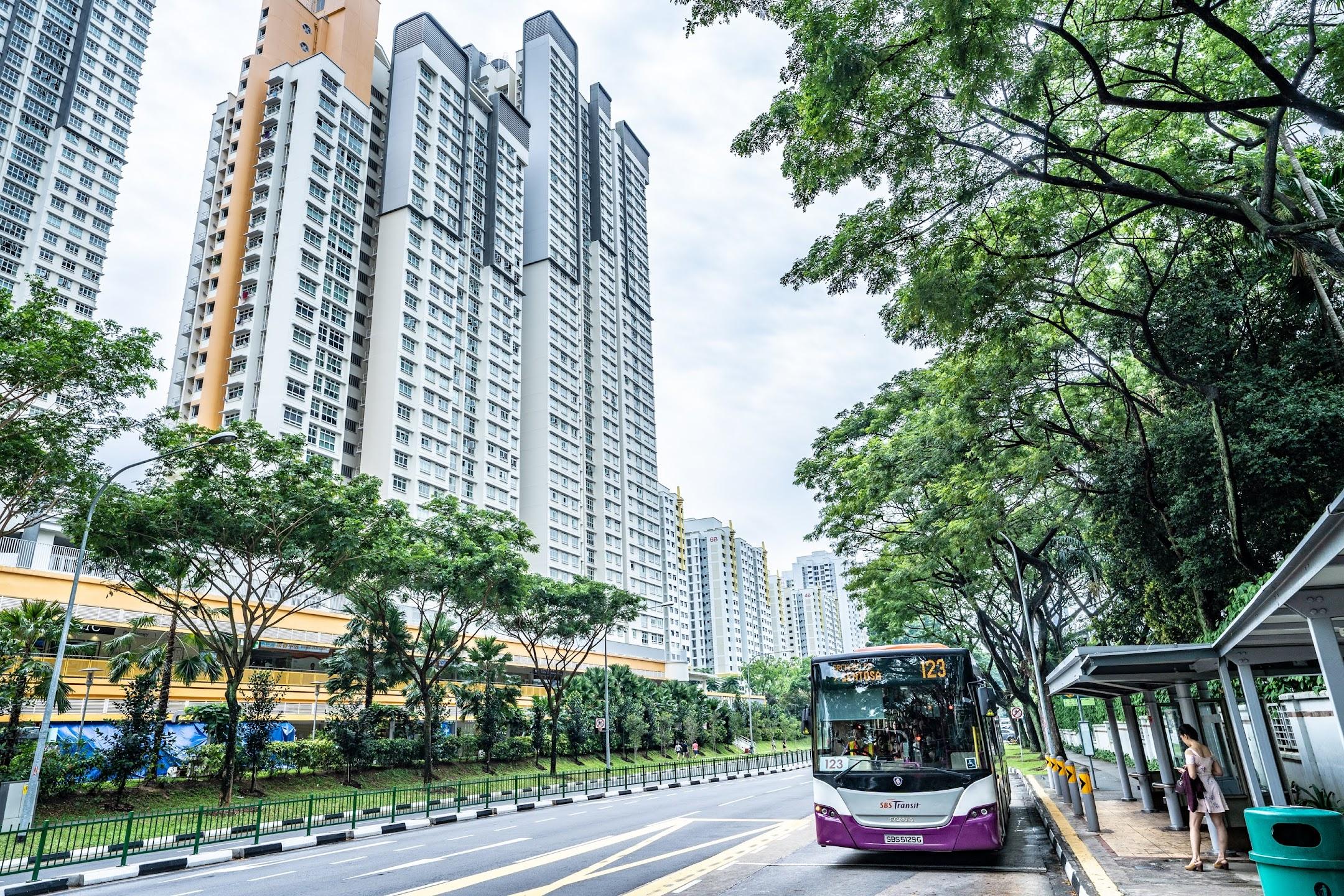 Singapore Tiong Bahru2
