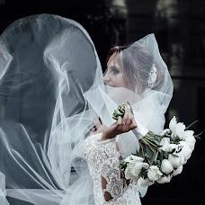 Wedding photographer Aleksey Smirnov (AlexeySmirnov). Photo of 14.06.2018