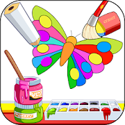 My Coloring Book - Apps on Google Play