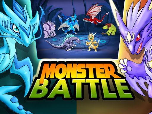 Monster Battle 9.10 gameplay | by HackJr.Pw 11