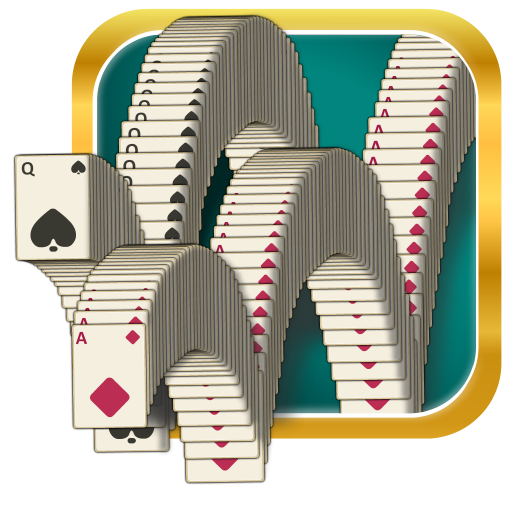 Solitaire - Klondike (game)