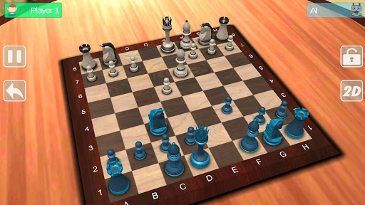Chess Master 3D Free 1.7.6 screenshots 18