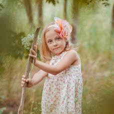 Wedding photographer Anna Galceva (Anna2326). Photo of 10.07.2015
