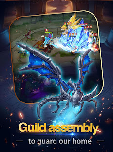Mod Game Elf Legend for Android