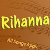 All Songs of Rihanna