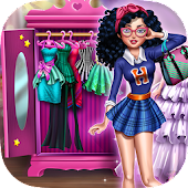 Dress Up Princess Fashion