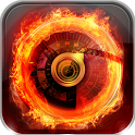 FIREPROBE Speed Test icon