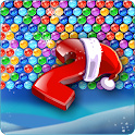 Santa Pop 2 - Arcade Edition icon
