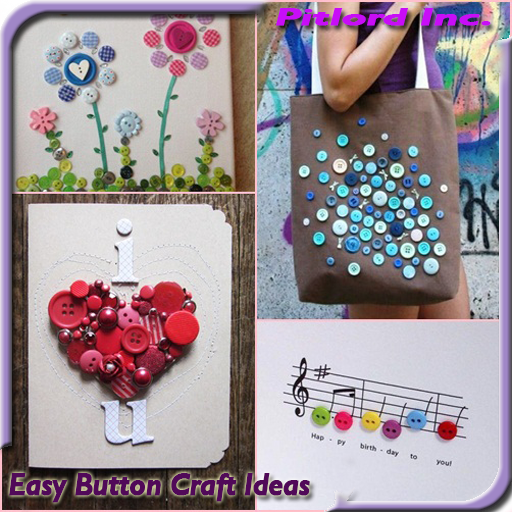 Easy Button Craft Ideas On Google Play Reviews Stats