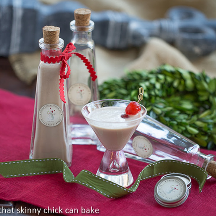 Homemade Baileys Irish Cream Recipe | Yummly