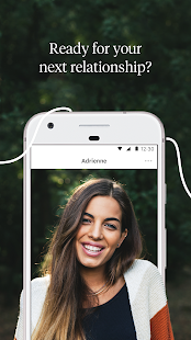 Hinge - The Dating App for Relationship Seekers Screenshot