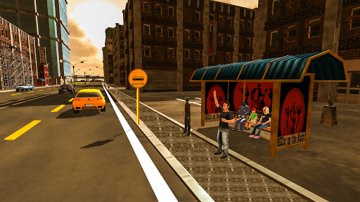 City Coach Bus Simulator Drive for PC
