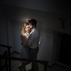 Wedding photographer Elizaveta Timoshenko (phTimoshenko). Photo of 09.06.2015