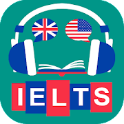 Practice English IELTS listening, free and easy