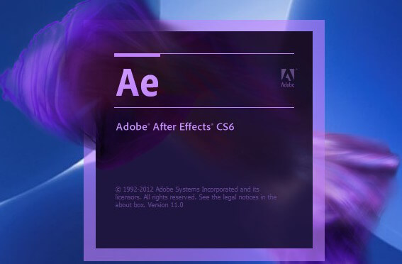 Active vĩnh viễn Adobe After Effects 2020