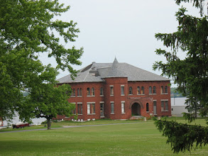 Photo: Sackets Harbor Military Base