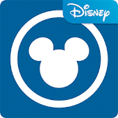 13.  My Disney Experience - Walt Disney World