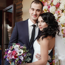 Wedding photographer Aleksandr Travkin (Travkin). Photo of 05.04.2017