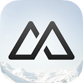 Skitude Ski & Outdoor Tracker