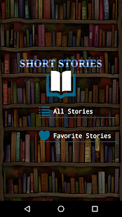 Short Stories Offline-Audible- screenshot thumbnail