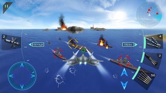 Sky Fighters 3D 5