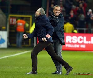 """Emilio Ferrera over zijn aanpak: """"Anderlecht zal het nooit meer meemaken"""""""