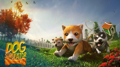 Dog Simulator screenshot 7