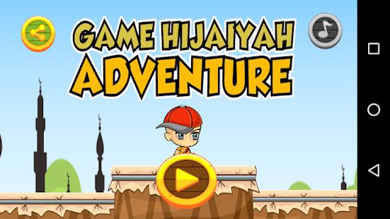 Game Hijaiyah Adventure - náhled
