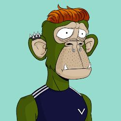 Great Ape #7307