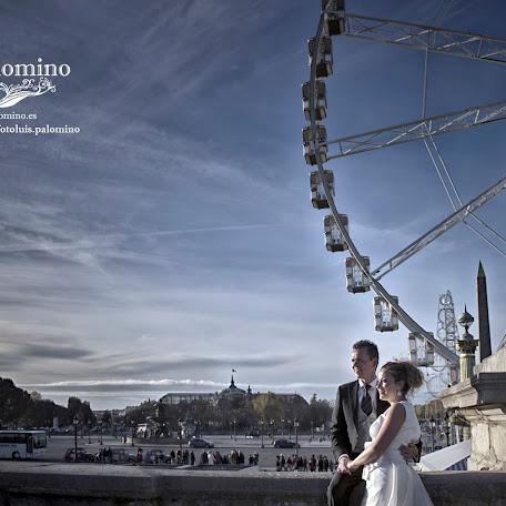 Wedding photographer juan palomino bautista (palominobautis). Photo of 26.10.2015