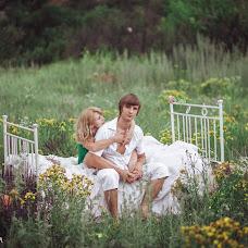 Wedding photographer Vladimir Rabassa (Eventhium). Photo of 11.11.2017