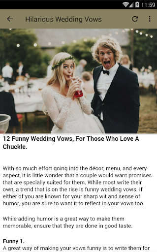 Wedding Vows Apps On Google Play