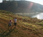 Magoebaskloof Farm Run 5km : Blueberry Heights