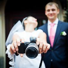 Wedding photographer Viktoriya Atamanchuk (AVphot). Photo of 10.06.2013