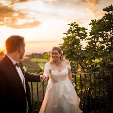 Wedding photographer daniele patron (danielepatron). Photo of 20.06.2018