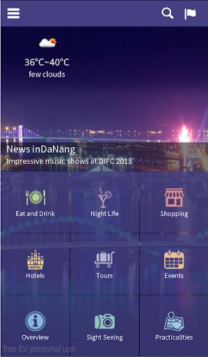 inDaNang - Danang Guide