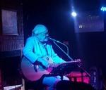 Koos Kombuis live at Crown Bar, 31August : Crown Bar