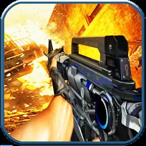 Strike Terrorist 3D Online