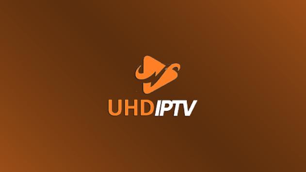UHD IPTV APK Latest Version Download - Free Entertainment APP for