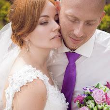Wedding photographer Anna Trifonova (AnnaFox). Photo of 16.02.2016