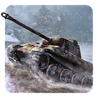 Tanks of Battle: World War 2 icon