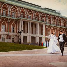 Wedding photographer Anton Valovkin (Valovkin). Photo of 17.06.2014