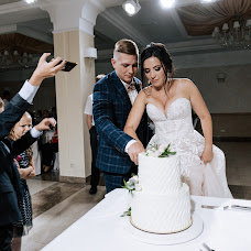 Wedding photographer Ekaterina Glukhenko (glukhenko). Photo of 17.10.2018